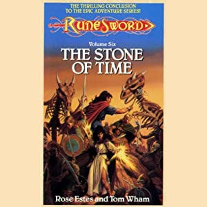 The Stone of Time Audiobook