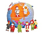 Alma's Design Globe