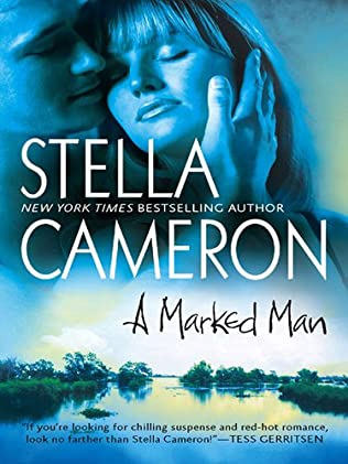 book cover of A Marked Man