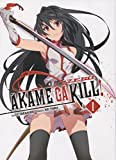 AKAME GA KILL!, 1 (COMIC MANGA)