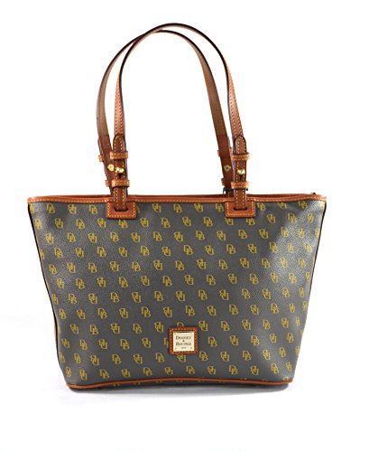 Dooney And Bourke Signature Tote Bags - 3