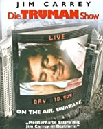 Filmcover Die Truman Show