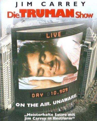Die Truman Show Film