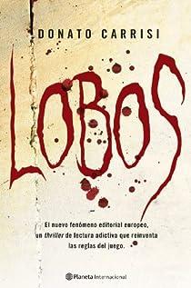 Lobos par Carrisi