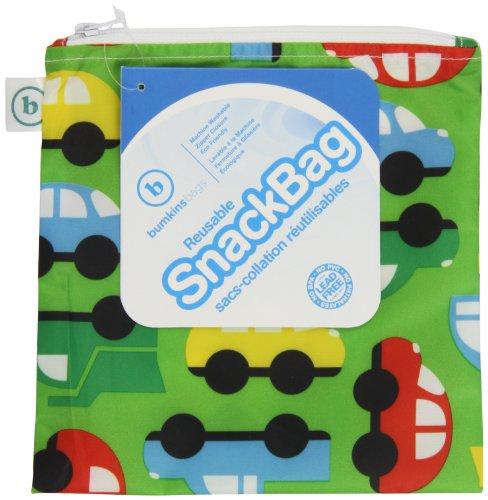 Bumkins Reusable Snack Bag
