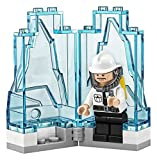 LEGO BATMAN MOVIE Mr. Freeze Ice Attack 70901 Building Kit (201 Piece)