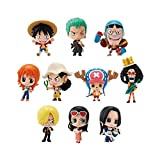 Q cartoon version of the 10 series One Piece 2 years after the hand- office earners Toys
