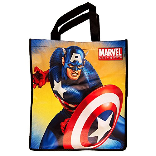 Captain America Avengers Tote