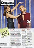 Tina Fey, Amy Poehler, American Hustle, Her, The Hobbit - Entertainment Weekly Magazine