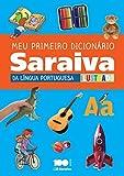 capa de Meu Primeiro Dicionário Ilustrado. Língua Portuguesa