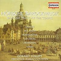 Höfische Barockmusik