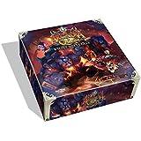 Arcadia Quest: Inferno: Whole Lotta Lava