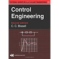 Control Engineering, 2nd Edition (Tutorial Guides in Electronic Engineering)
