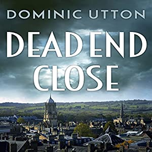 Dead End Close Audiobook