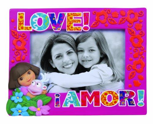 (Precious Moments Dora Amor Photo Frame, 8141408)