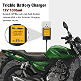 Mroinge MBC010 Automotive Trickle Battery Charger