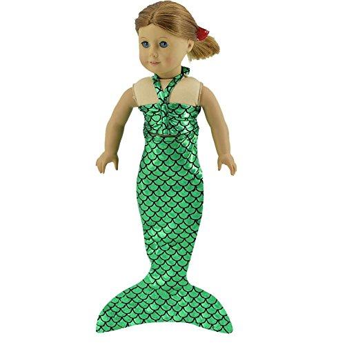 Littl (Doll Costumes For Kids)