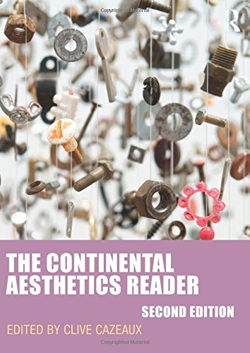 The Continental Aesthetics - Reader Blanchot