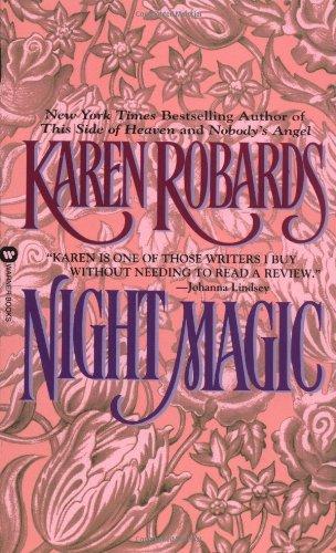 Night Magic - Night Magic