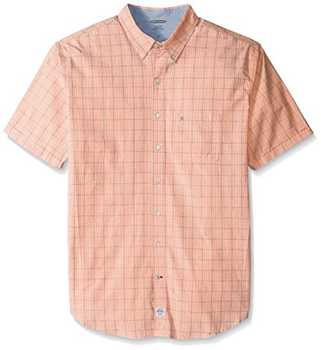 IZOD Men's Big-Tall Short Sleeve