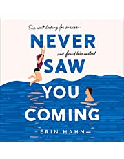 Never Saw You Coming: A Novel