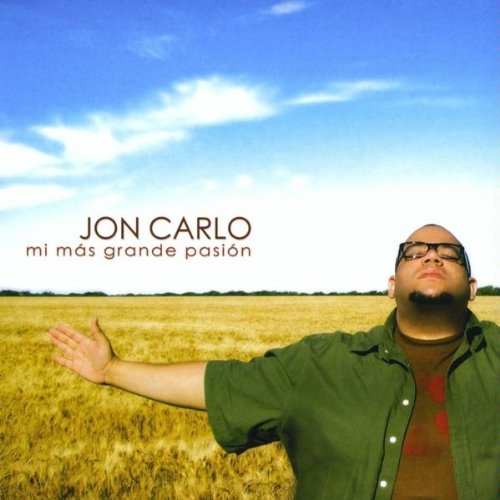 Amazon.com: Cuan Grande Es Mi Dios: Jon Carlo: MP3 Downloads
