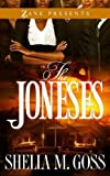 img - for The Joneses (Zane Presents) book / textbook / text book
