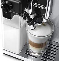 DeLonghi PrimaDonna XS Deluxe ETAM 36.365.MB - Cafetera ...