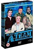 The A-Team: Series 4 [DVD]