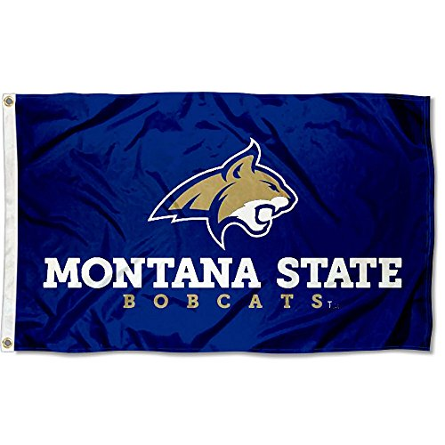 College Flags and Banners Co. Montana State
