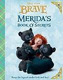Disney Pixar Brave: Merida's Book of Secrets
