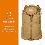 MYSTERY RANCH Urban Assault 21 Backpack - Inspired