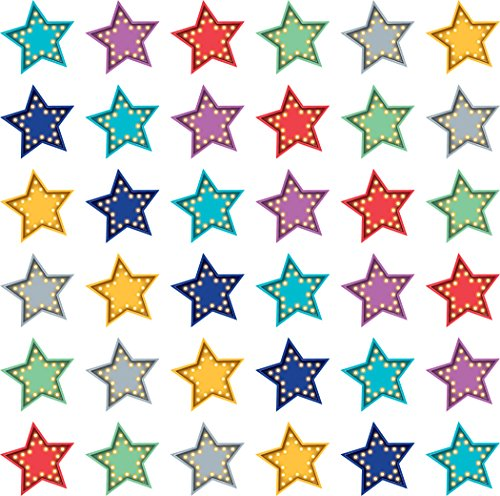 Stars Mini Accents - Marquee Stars Mini Accents