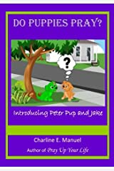 Do Puppies Pray? Paperback