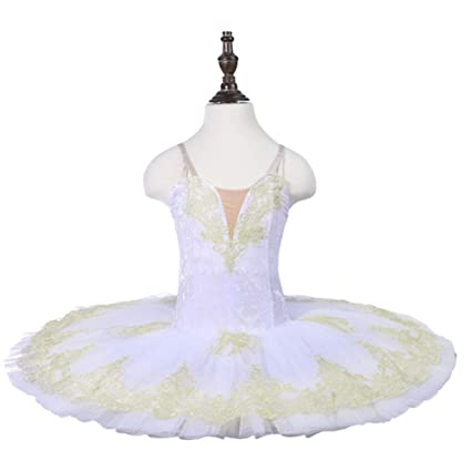 f5c402dffd Image Unavailable. Image not available for. Color: DILIKEXUE Advanced  Custom Ballet Skirt Professional Tutu Skirt 7 Layer Hard Net Adult Children  Dance ...