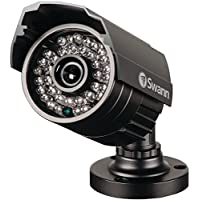 Swann SWPRO-735CAM-US PRO-735 Multi-Purpose Day/Night Security Camera Night Vision 85-Feet/25-Meter (Black)