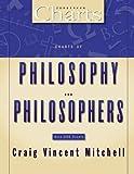 Charts of Philosophy and Philosophers (ZondervanCharts)