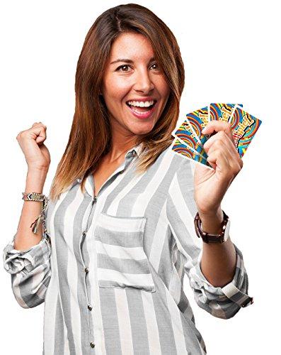 SET Enterprises WordSpiel Card Game by SET Enterprises (Image #3)