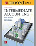 img - for Connect Access Card for Intermediate Accounting book / textbook / text book