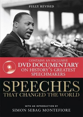 Speeches That Changed The World Montefiore Simon Sebag 9780857382474 Books