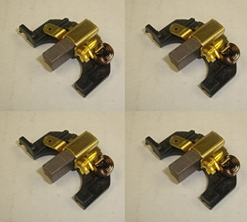 Dewalt DC825 / DC827 Driver (4 Pack) Replacement Brush Holder Assembly # N157123-4pk