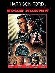 Blade Runner de Harrison Ford