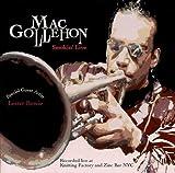 Smokin' Live by MAC GOLLEHON