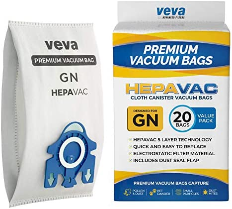 VEVA Compatible Complete AirClean Efficiency product image