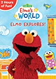 Sesame Street: Elmo's World: Elmo Explores