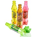 SOUR SODA POP CANDY, Case of 6
