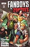 Fanboys vs Zombies #2 Cover A Humberto Ramos