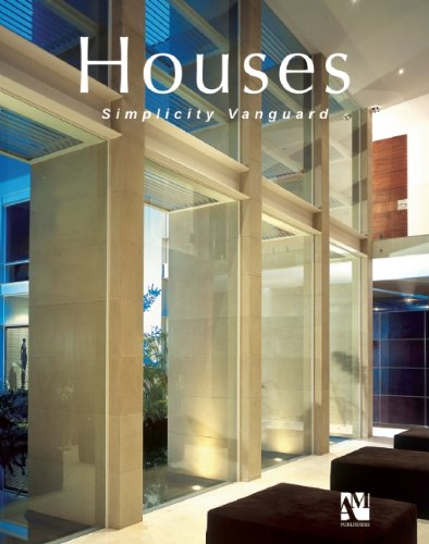 Descargar Libro Houses: Avant Garde Simplicity De Fernando Fernando De Haro
