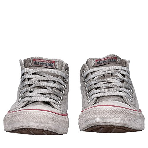 Converse Ox Uomo Sneakers SS 156892C 18 Ltd Limited Canvas Grey Ctas Edition Grigio nxRnqXr4a