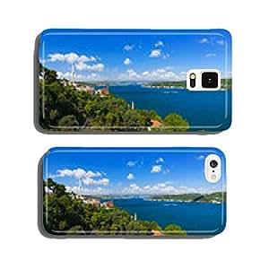 Bosphorus bridge in Istanbul Turkey cell phone cover case iPhone6